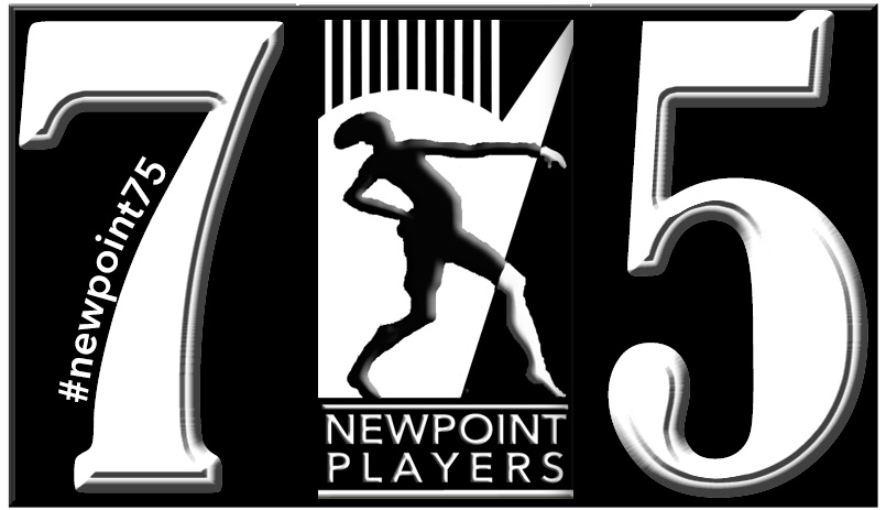 Warrenpoint Dramatic Society was founded on 9th November 1945 then changed its name to Newpoint Dramatic Society on 13th November. This was simplified to Newpoint Players on 7th March 1949